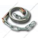 nylon halsband voor runderen 1-laags 1950