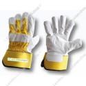 vol rundleder handschoenen
