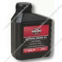 4-takt motorolie SAE 30 0,6 l