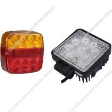 Bekijk onze professionel LED-verlichting