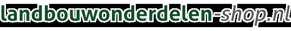 Landbouwonderdelen-shop.nl: webshop trekkeronderdelen, landbouwmachine-onderdelen en landbouwgereedschappen